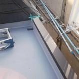 屋上防水 改修工事 白井市