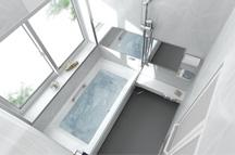 風呂リフォーム