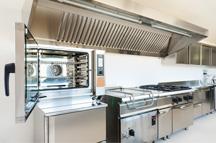 キッチン・厨房工事